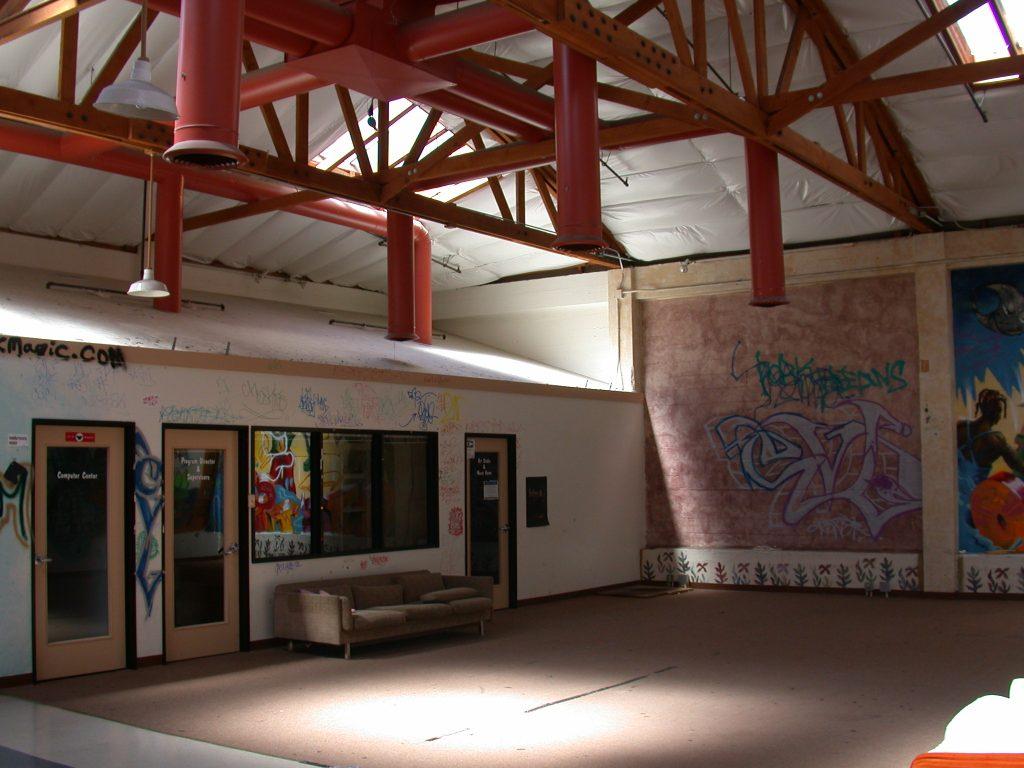 Marin Youth Center I