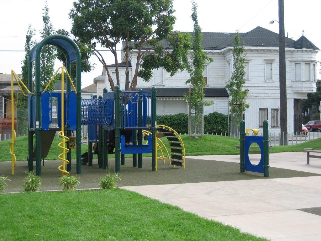 Bertha Port Park1